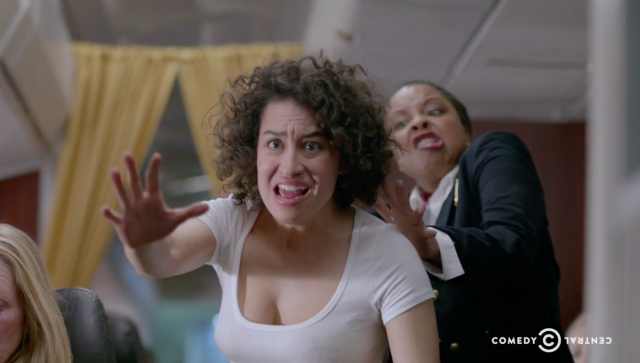Broad city recap