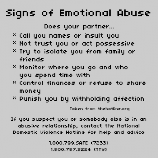 How to deal with a mentally abusive husband