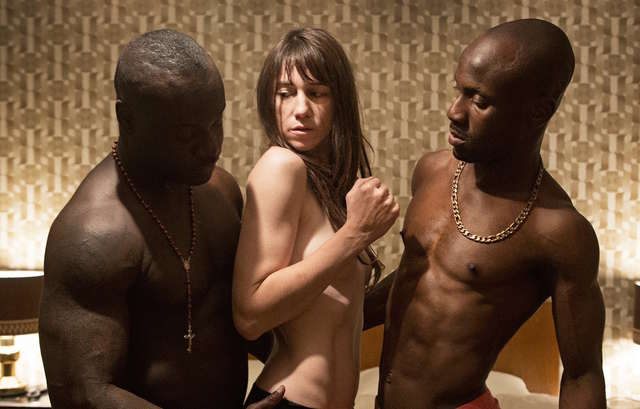 Movies with sex scenes on netflix
