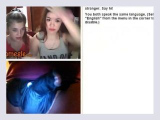 New omegle movies