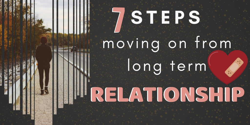 Move from hookup to relationship