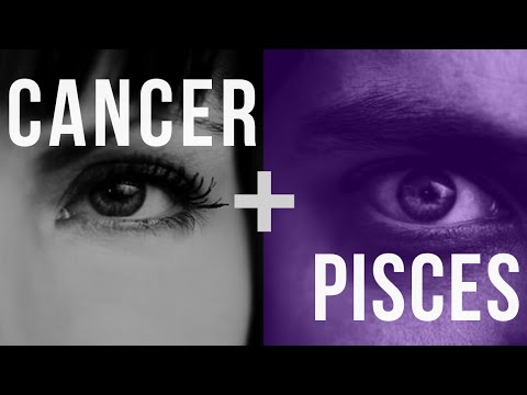 Are cancer and pisces sexually compatible