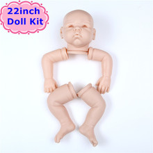 Silicone doll works sexy legs 18