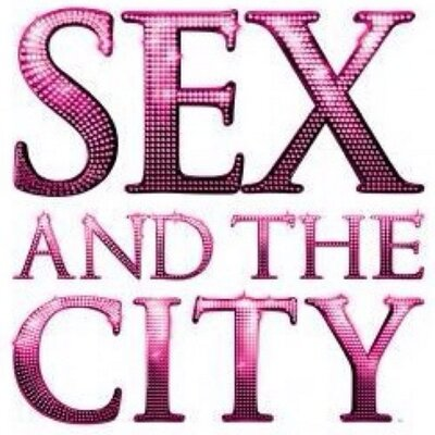 Sex and the city clipart
