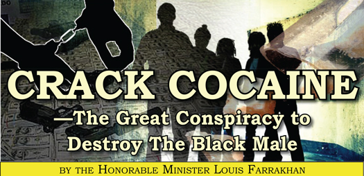 The conspiracy to destroy the black woman