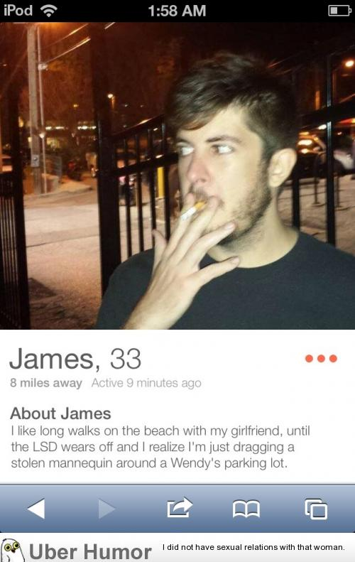 Good tinder quotes for guys. The 25 Best Tinder Bios for
