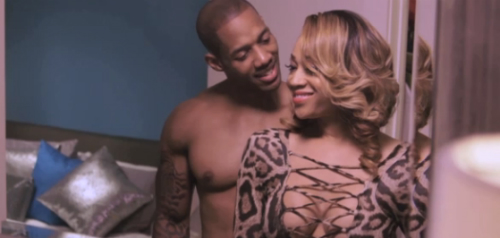 Love and hip hop mimi and nikko sex tape