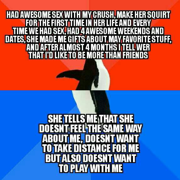 Really awesome sex
