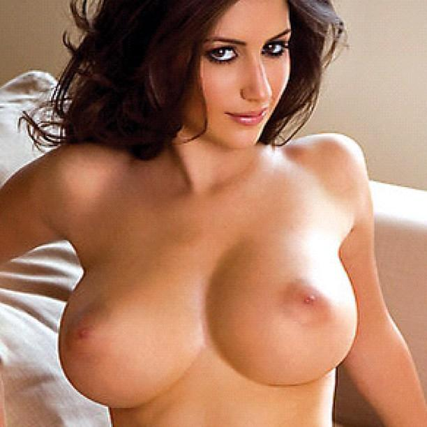 Tits naked sexy