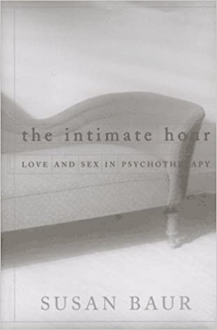 Love and sex in psychotherapy