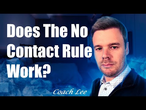 Why no contact rule works