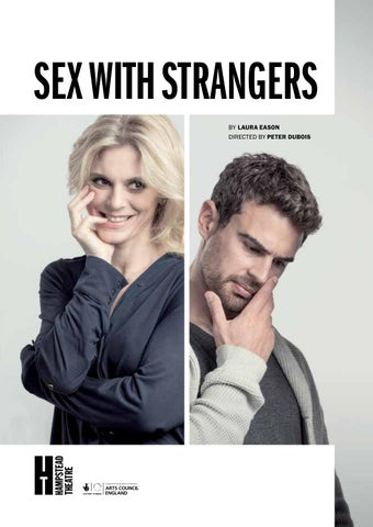 Watch sex with strangers