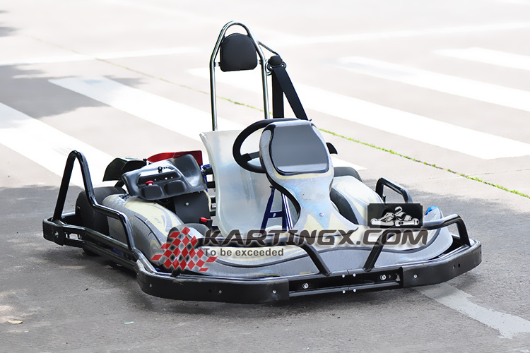 Adult electric go kart