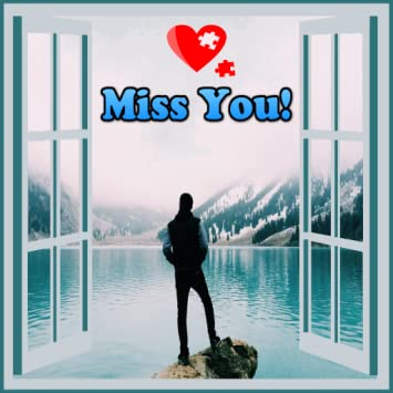 Simplified dating miss you messages