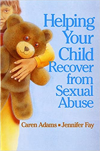 How to recoer from sexual abise