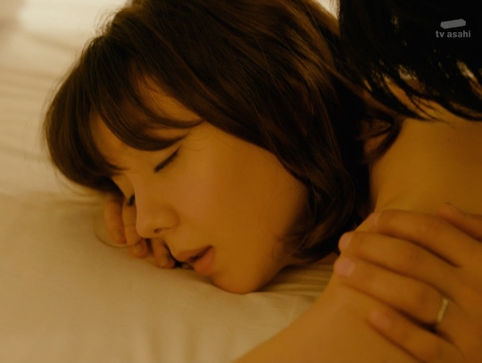 Japanese drama sex nude