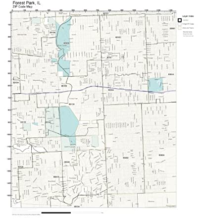 what is the zip code for orland park illinois