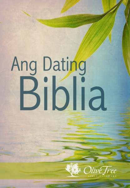 Ang dating biblia for iphone