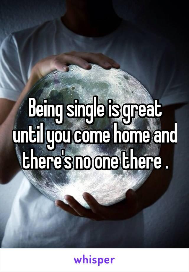 What to do when lonely and single