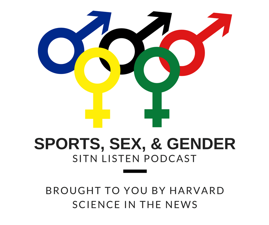 Why should sports be sex segregated