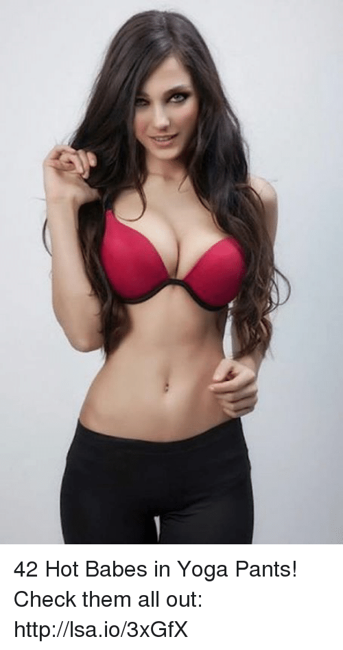 Most hot babes