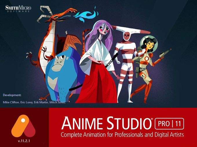 Free to download anime