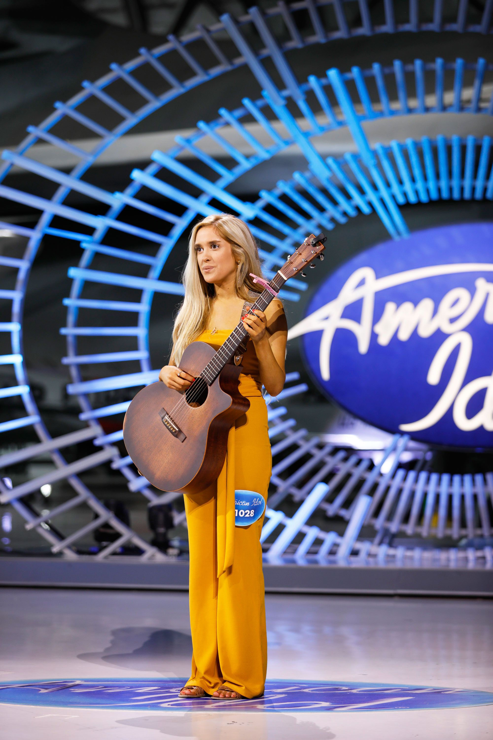What american idol made a sex tape