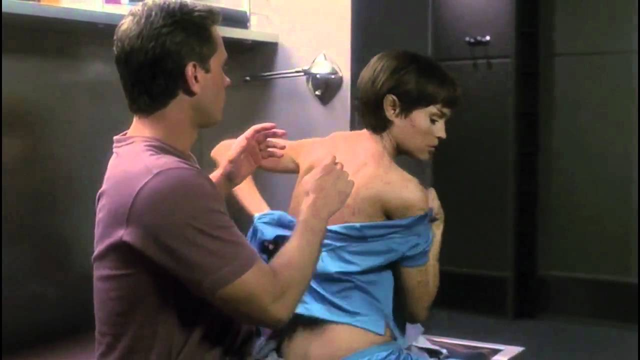 Star trek sex tape