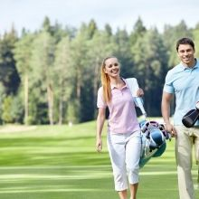 Free golf dating sites