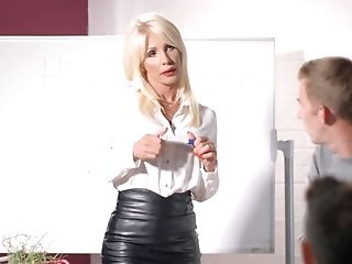 Leather sex movies