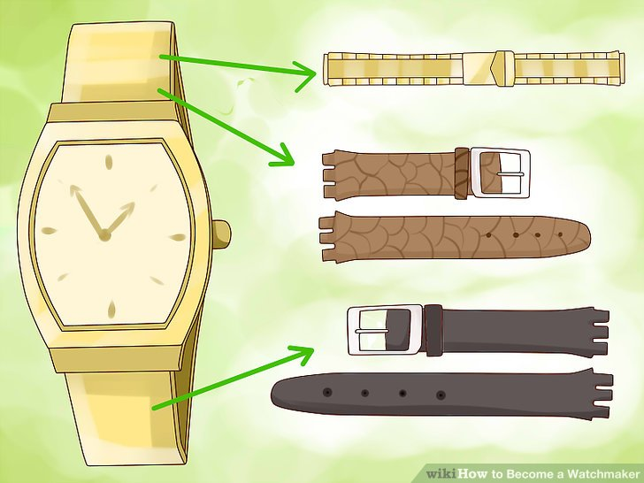 How to get into watchmaking