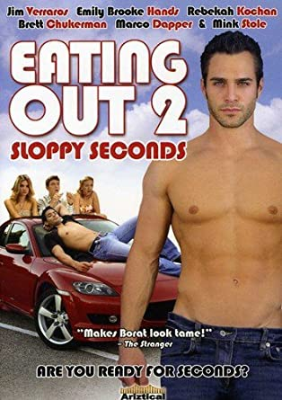 Eating out 2 sloppy seconds sex scene