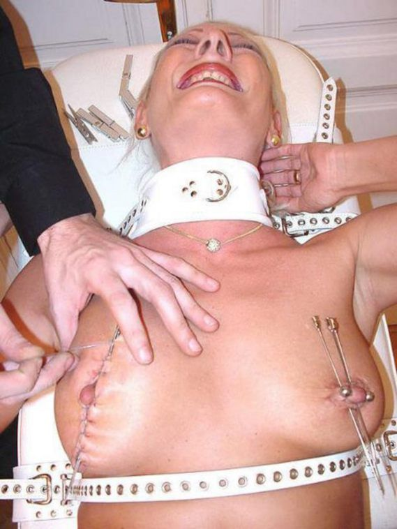 Bdsm sex slave russian punishment