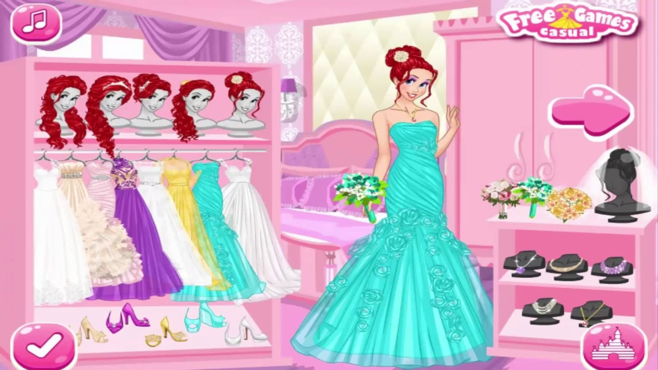 Dress up games for adults free online