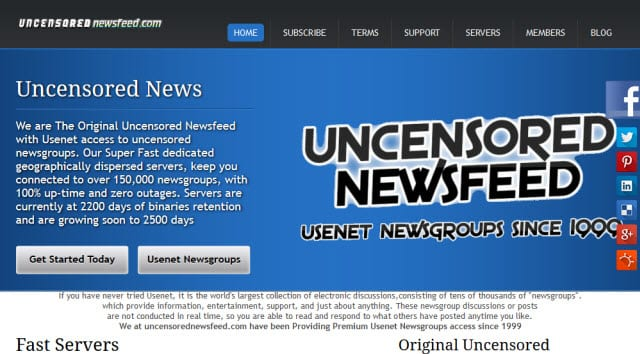 Uncensored newsgroups free