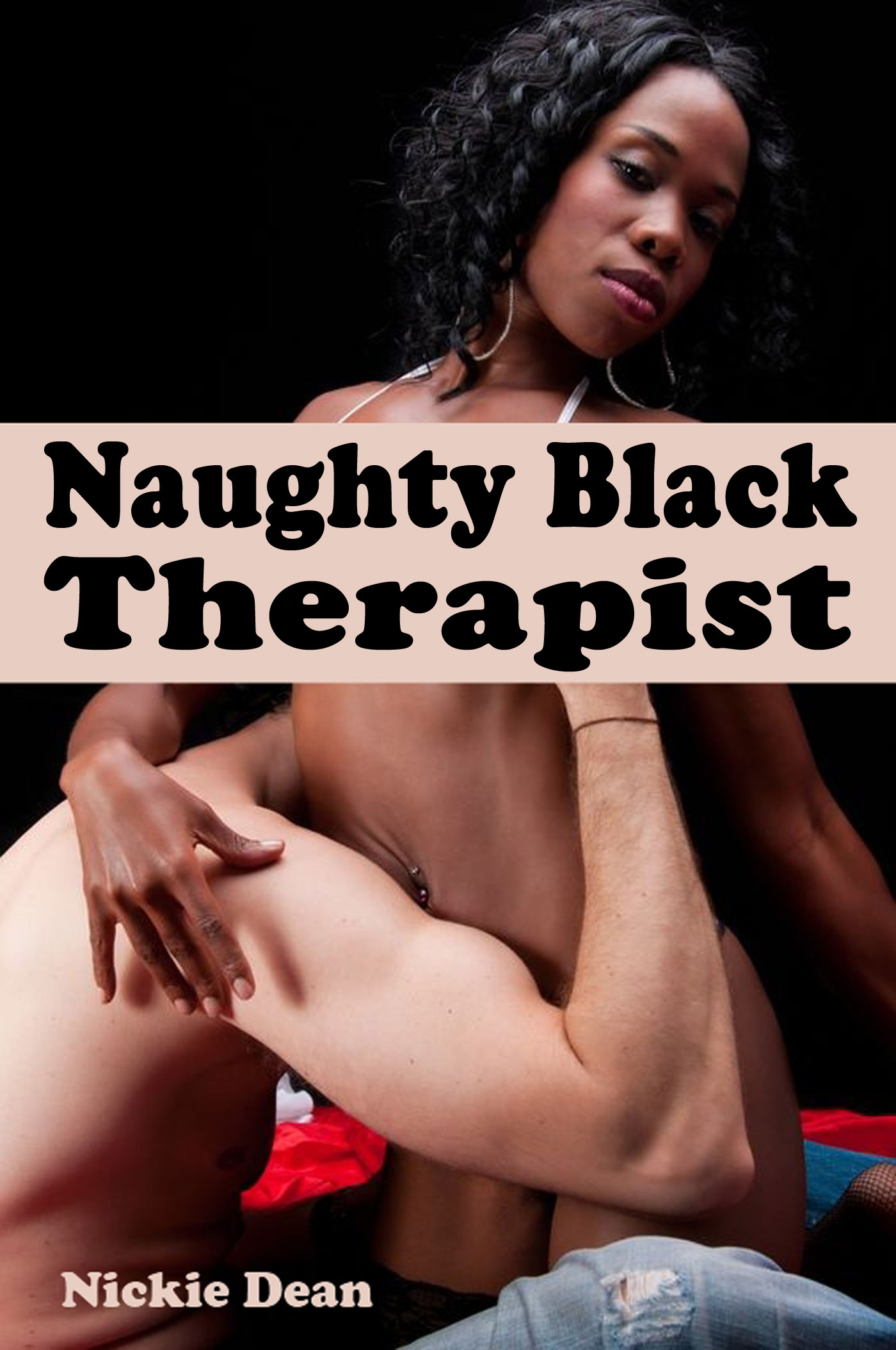 Erotic story of sex therapy