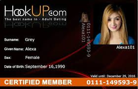 Free online dating id verification