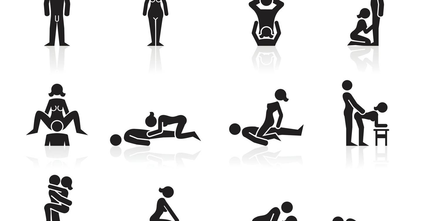 Sex positions for fat women