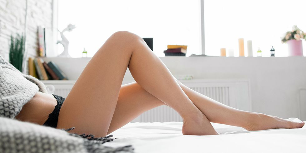 Different ways for females to masterbate