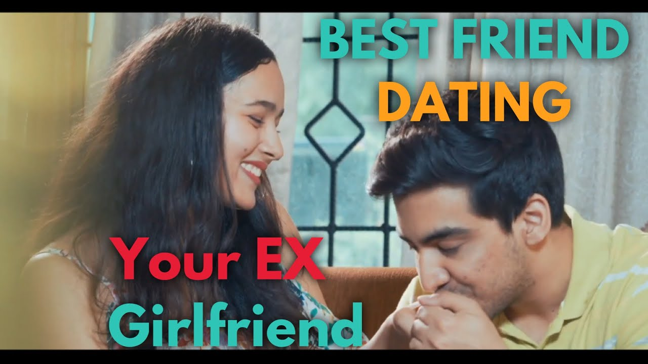 Your friend dating your ex girlfriend. So your friend just started dating your ex. Heres how to