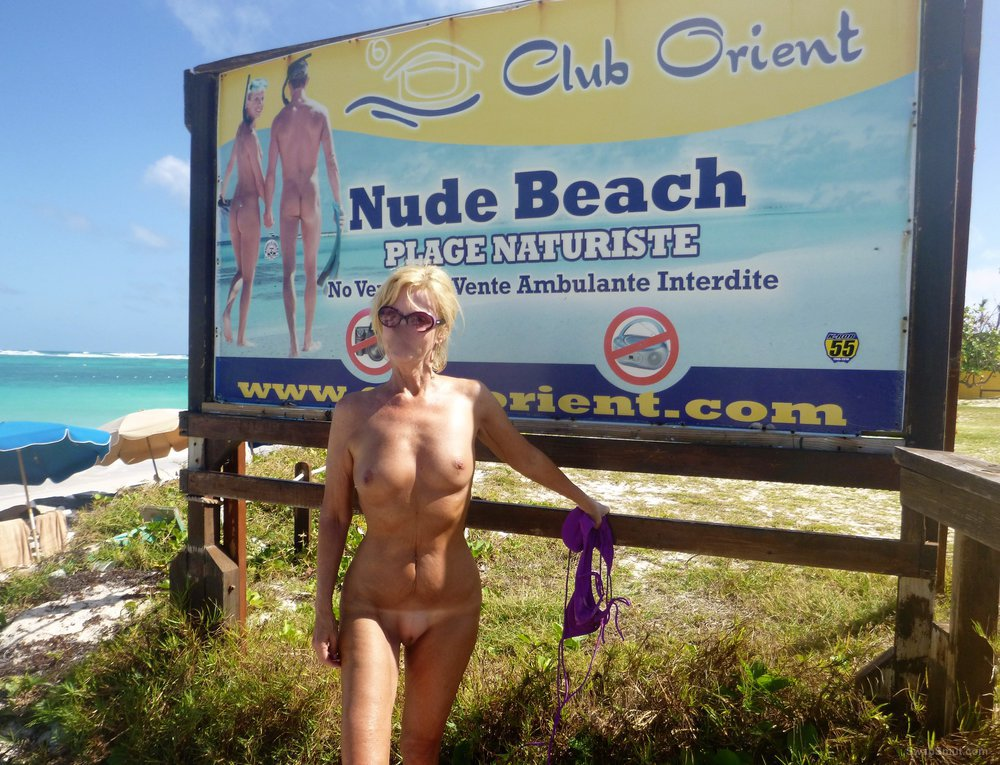 Orient beach nude pictures