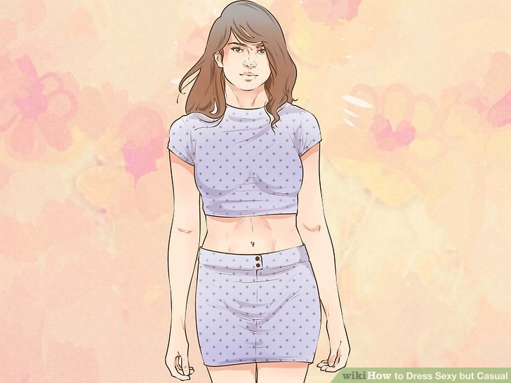 How to make sex apparal