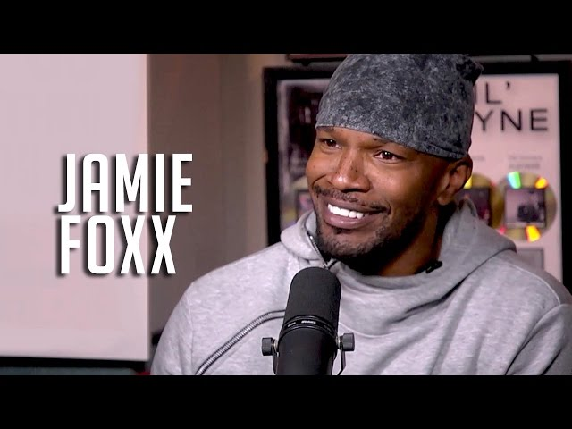 Jamie foxx sex mp3