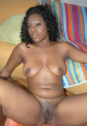 African mom sex