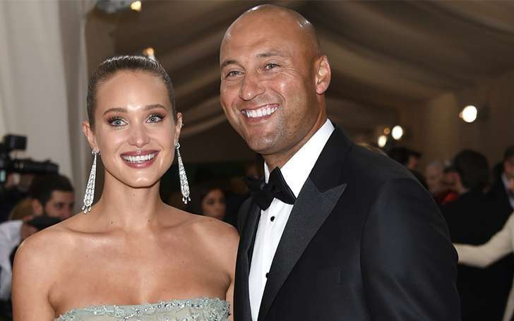 Who is derek jeter dating july 2012