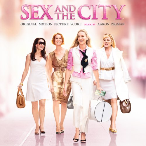 Soundtrack to sex and the city
