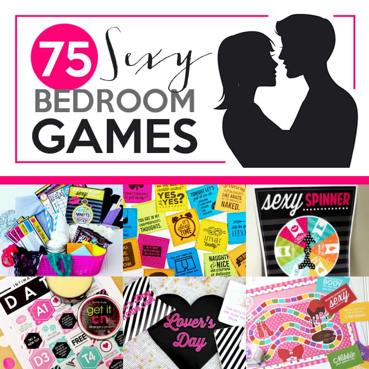 Bed games play your boyfriend