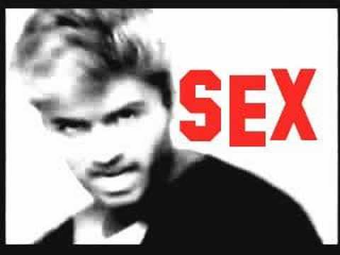 Georg michael i want yout sex