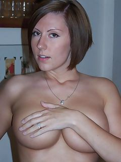Lonely housewives nude