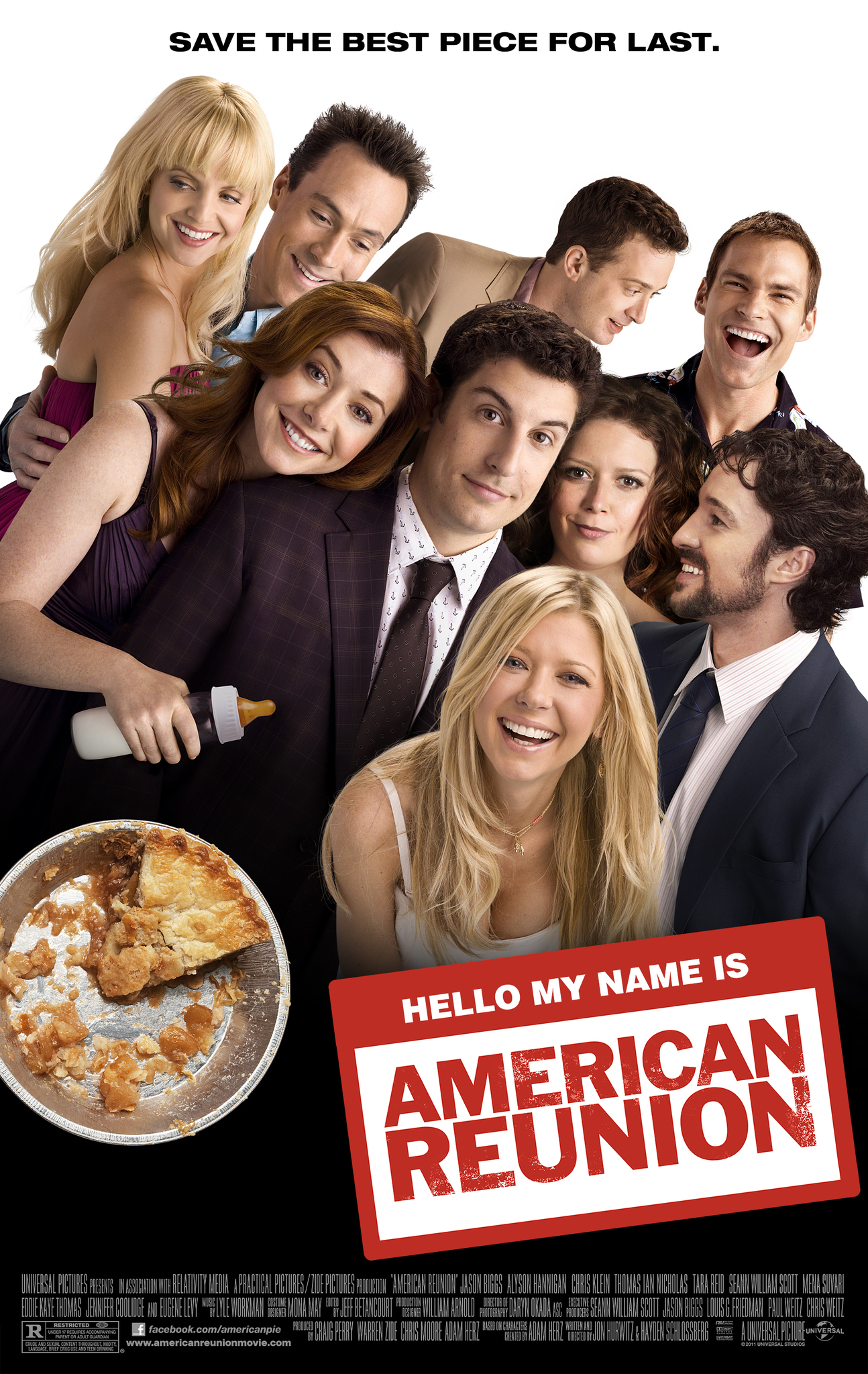 Free american pie unrated sex clips